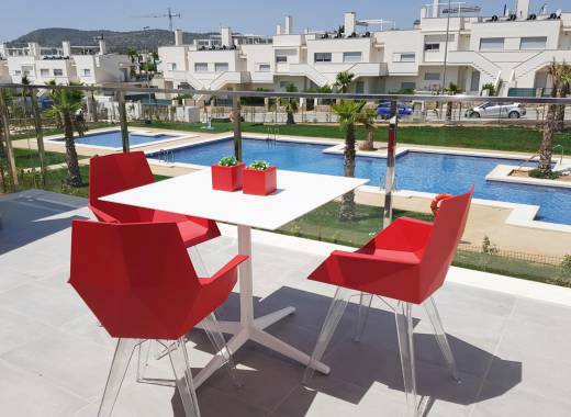 Appartement - Nouvelle construction - Orihuela - Orihuela
