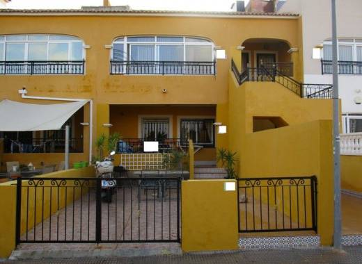 Appartement - Revente - Los Montesinos - La Herrada