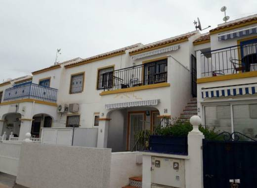 Appartement - Revente - Torrevieja - Carrefour Area