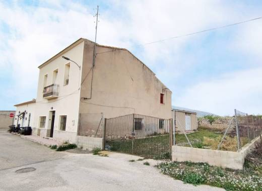 Renovation - Resale - Hondon de las Nieves - Hondon de las Nieves