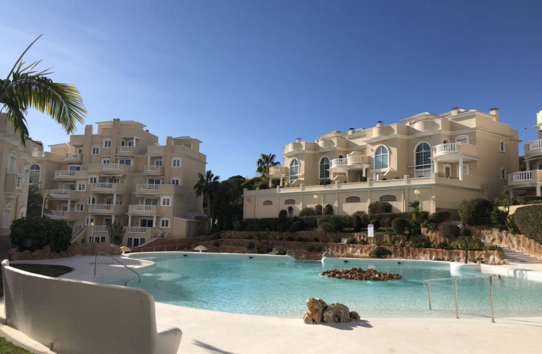 Resale - Apartment - Guardamar del Segura - Guardamar Playa