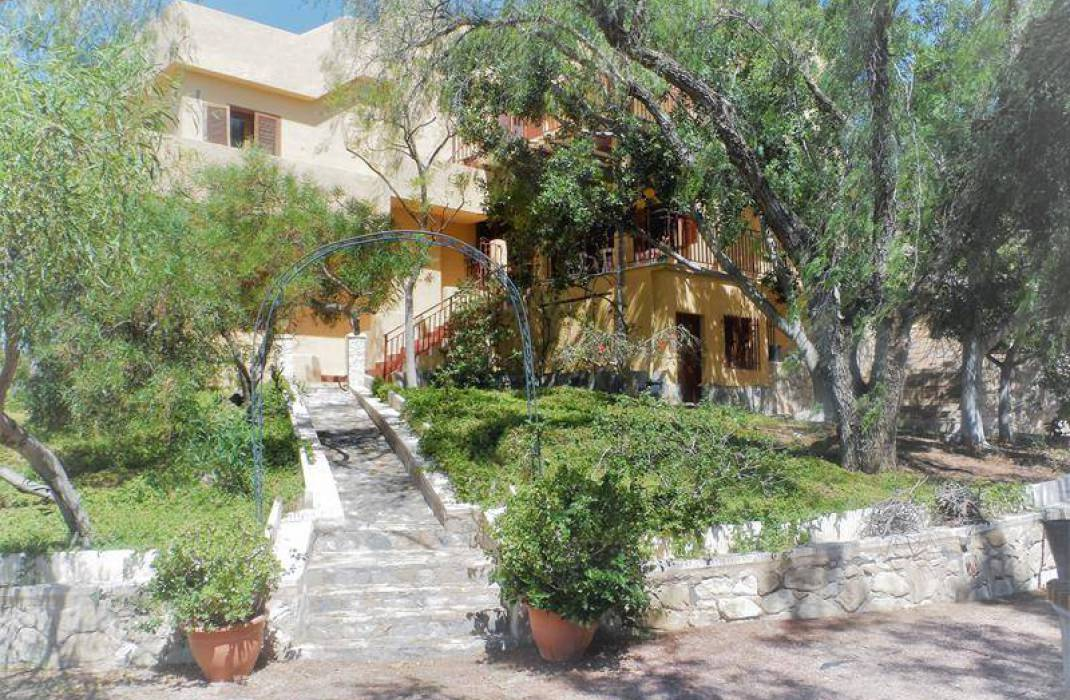 Resale - Country Villa - Crevillente