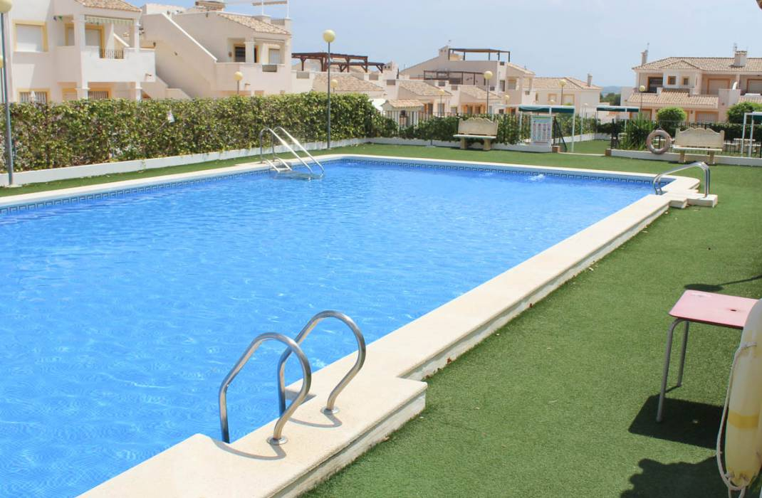 Revente - Bungalow - Vistabella Golf