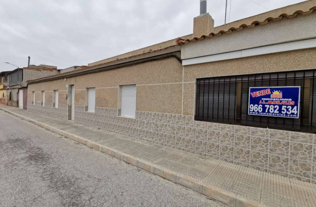 Venta - Village house - Dolores